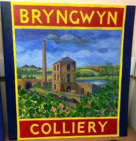 Bryngwyn