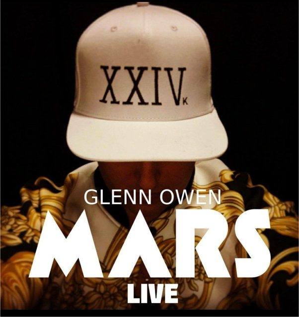 Mars Live at Bedwas Workmen's Hall